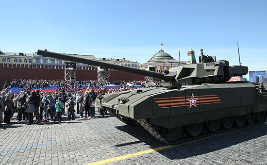 Armata: ¿el robotanque ruso? - Página 2 754310032108662