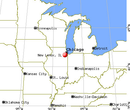 WILL COUNTY JANE DOE: WF, 25-40 - Found off I-80 near Rt 30 in New Lenox, IL - April 19, 1981  Fr2149