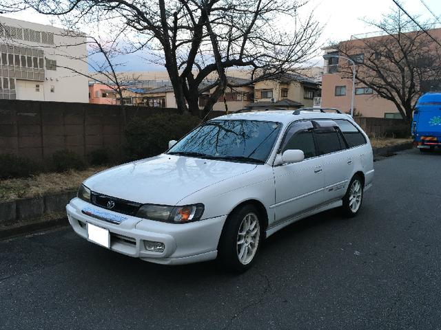OEM Koito BZ-Touring corner lights/singal lights 70007100523017022500200