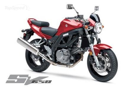 2011 Honda SilverWing SW-T 2006-suzuki-sv650_460x0w