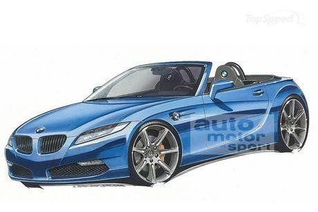 اجمل صور للسيارة الفخمة BMW 2011-bmw-z2---new-de_460x0w