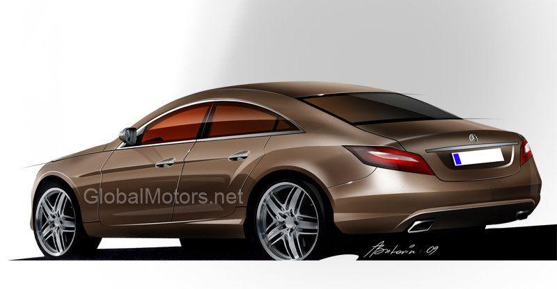 صور للسيارة العالمية مرسيدس بينز 2011-mercedes-benz-c_800x0w