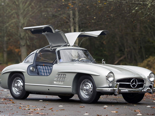 New Mustang For Bozo 1955-mercedes-300sl-_600x0w