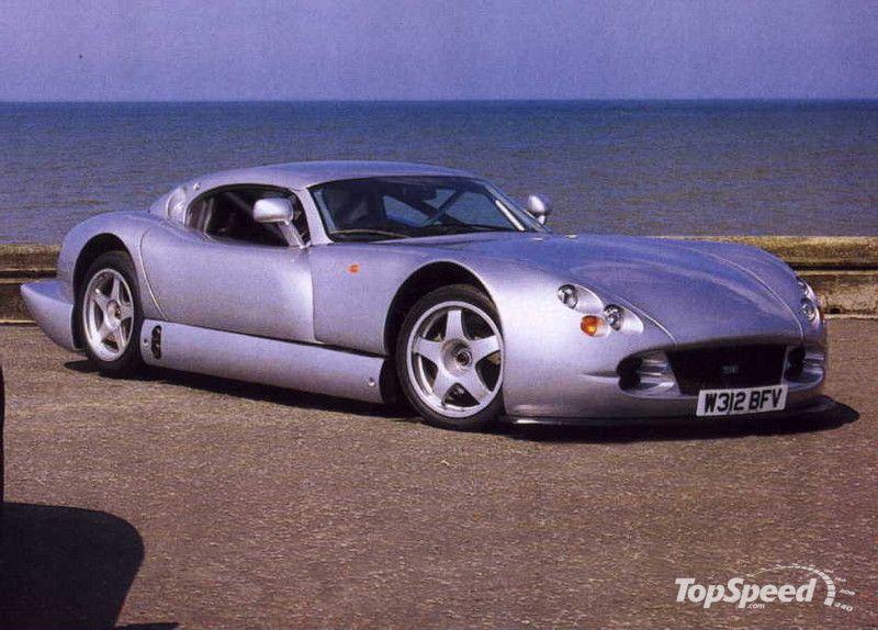 Les anciennes marques que vous aimeriez voir renaitre 1998-tvr-cerbera-speed-12-13w