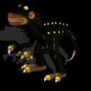 Algunas Criaturas E9dKrepto1B1r