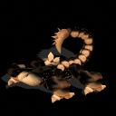 El planeta Pankehua y sus criaturas PaYEscorpindeOrd