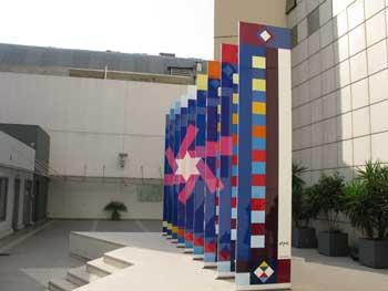 La sculpture du XXe siècle, qui me plaît Amiaart4