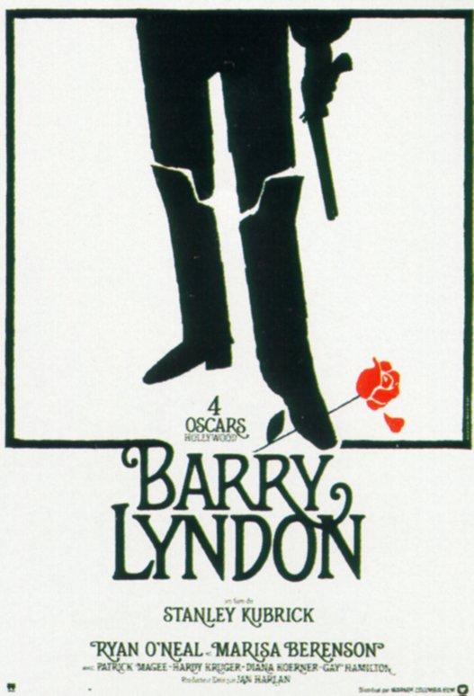 Affichons les affiches - Page 2 Barry_lindon