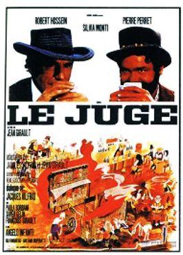 """recherche désespérée de : """" le juge """" de Jean Girault Le_juge"""