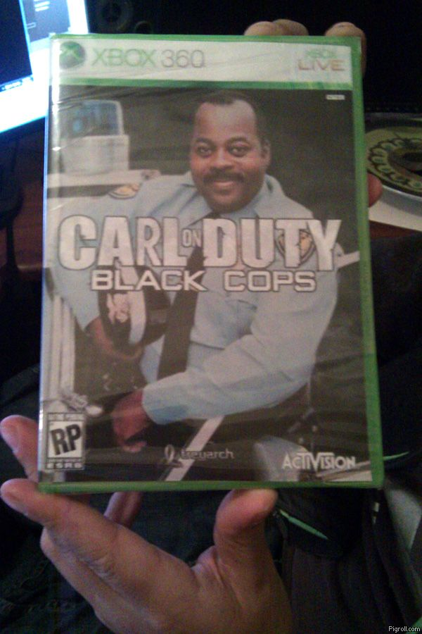 Programa 9x15 (05-02-2016) 'Call of Duty Black Ops III' Carl_on_duty