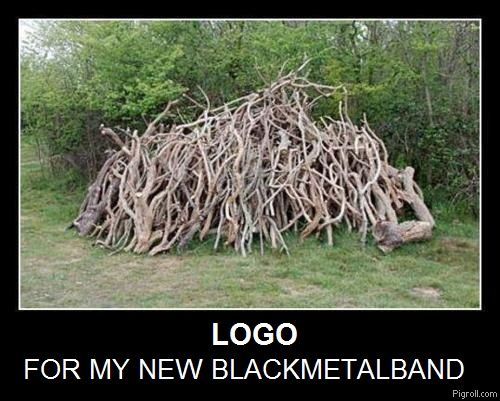 hilo para poner chistes malos - Página 2 Logo_for_my_new_black_metal_band