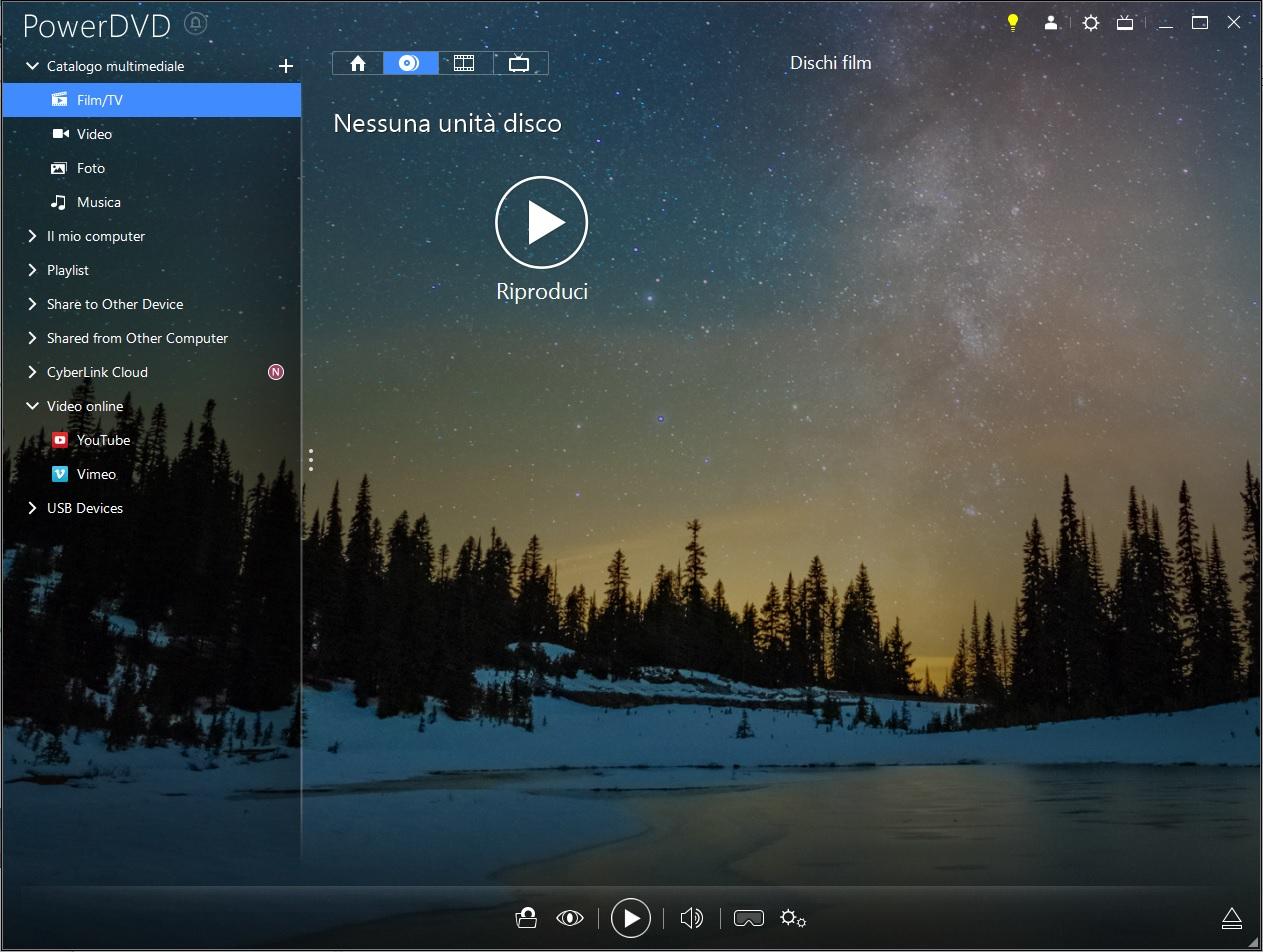 CyberLink PowerDVD Ultra v20.0.2212.62 Multilingual PJV