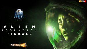 Pack Multimédia Pinball FX2 pour PinballX Alien_Isolation-1-300x169