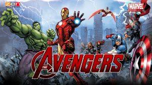 Pack Multimédia Pinball FX2 pour PinballX MARVEL_Avengers-300x169