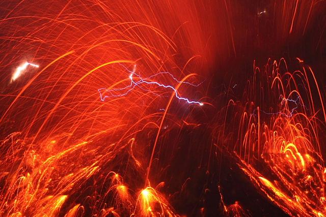 FOTOS MARAVILLOSAS Sakurajima6