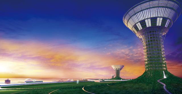 Mega Projects of The Future Shimizu_4