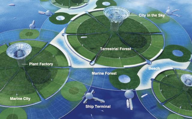 Mega Projects of The Future Shimizu_5