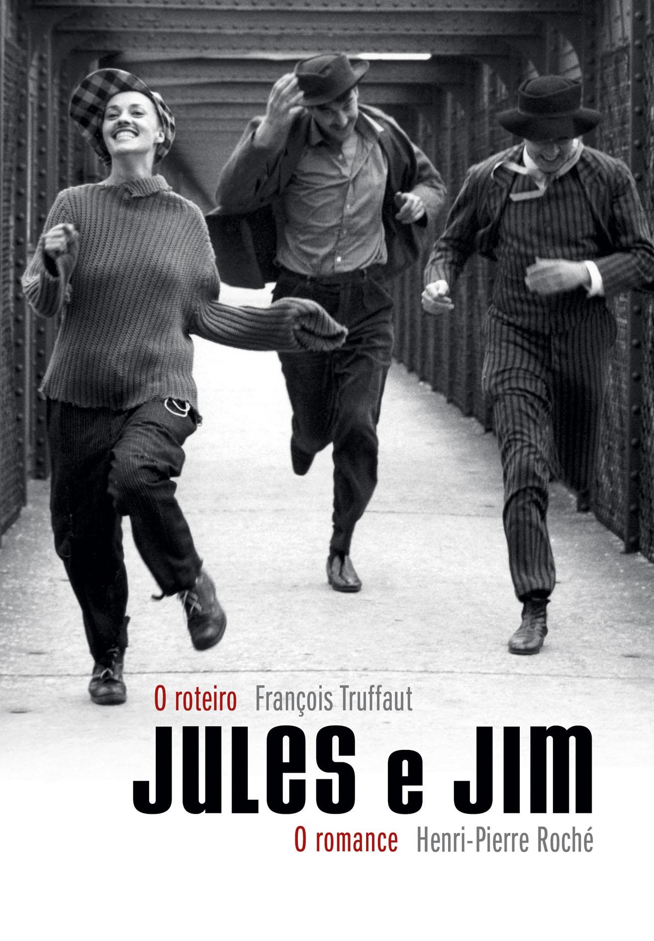 Žana Moro (Jeanne Moreau) Jules-e-jim