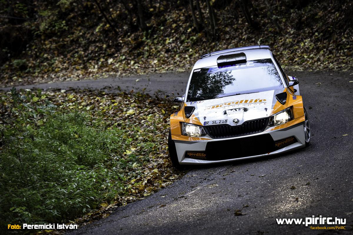 ERC: Rally Hungary [8-10 Noviembre] _PRC6679