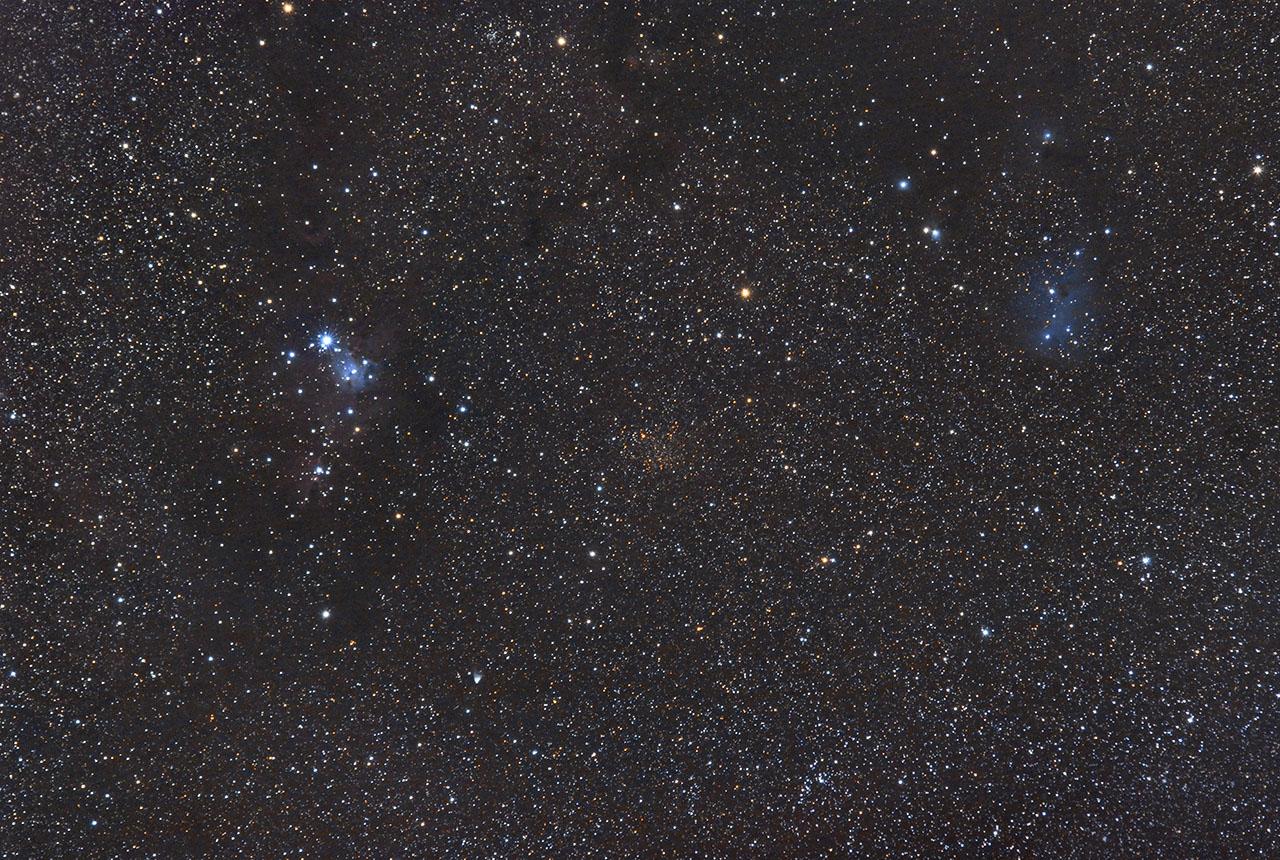 panorama NGC 2264 Panocone_site_1