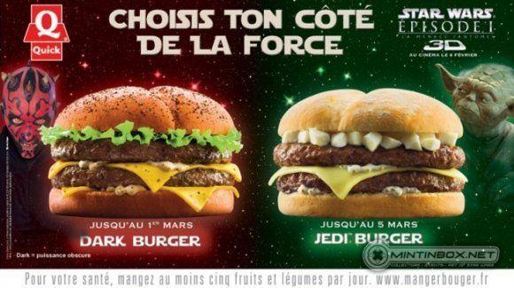 L'univers des Geeks - Page 8 Quick_burgers_Star_Wars_a-580x325