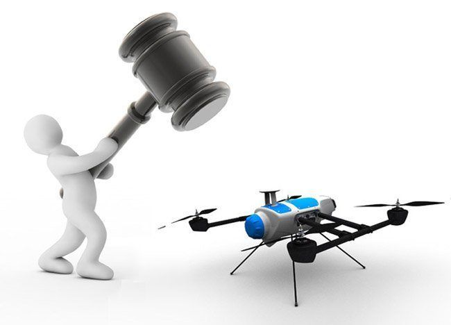 100 000 drones ont été achetés en France en 2014-Aujourd'hui l'utilité des drones n'est plus à démontrer et leur champs d'action est chaque jour de plus en vaste et varié. Statistiques-drones-france-85896-650x468