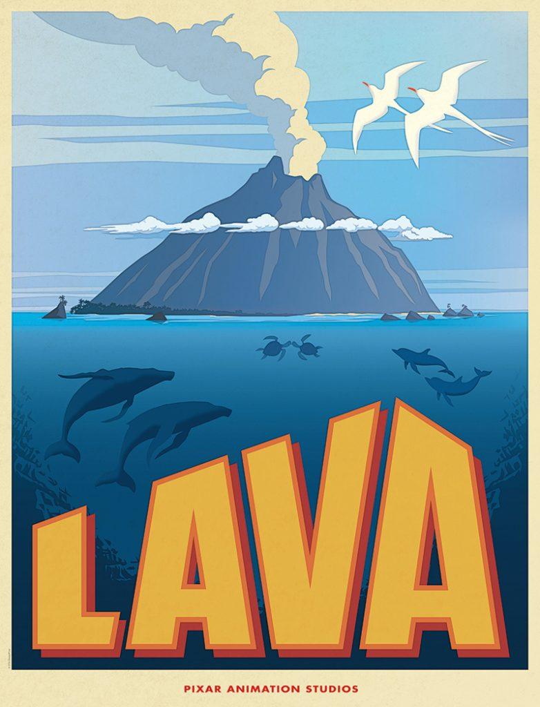 Lava - 2015 (court-métrage) Affiche-lava-01-782x1024