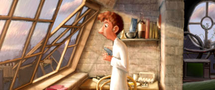 Pixar : Votre film d'animation favori ? (Liste à jour ) Ratatouillea12