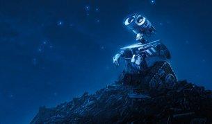 [Pixar] WALL•E - Sujet de pré-sortie WE