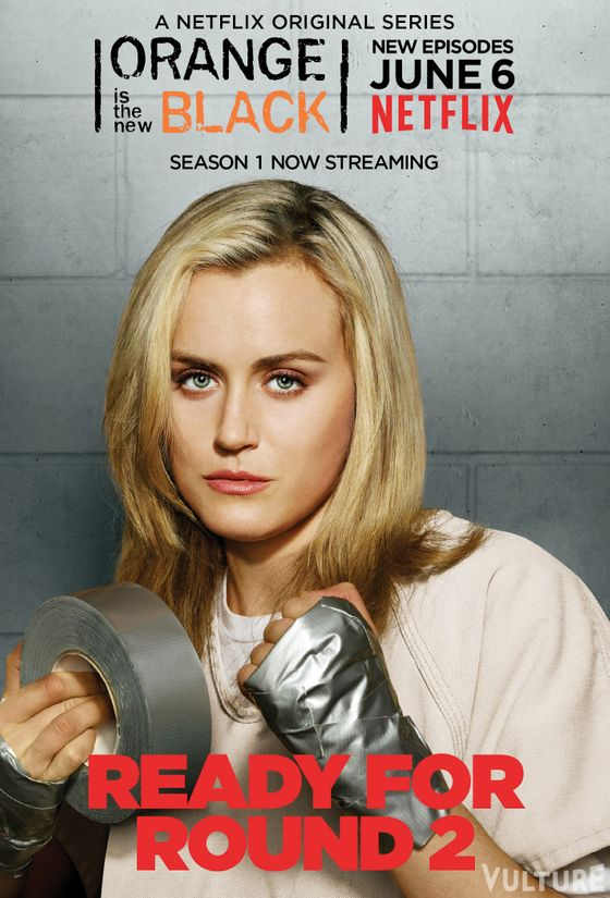 "Serie TV > ""Orange Is the New Black"" [T.1-4] - Página 5 A_560x0"