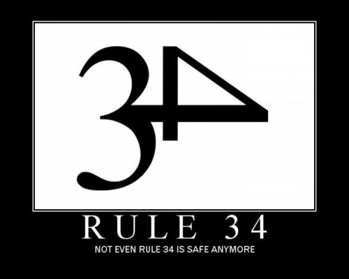 Le jeu des numéros en image - Page 2 Rule-34-e1357759843893