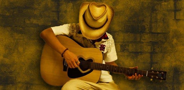 Zanimljive činjenice o muzici Gitara