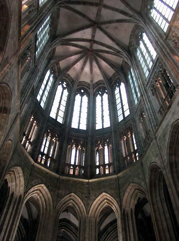 Najlepše crkve i katedrale  - Page 3 Mont-St-Michel6