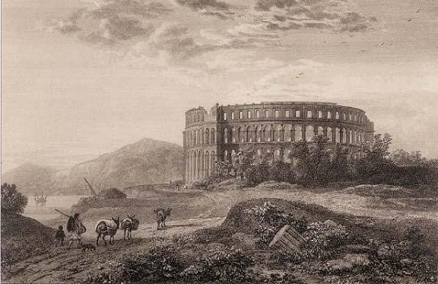 Zanimljivosti o poznatim građevinama - Page 2 Pulska-arena5