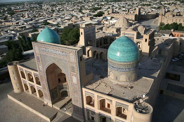 Uzbekistan Buhara1
