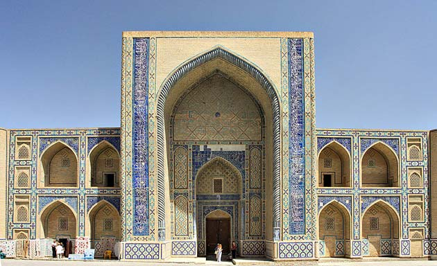 Uzbekistan Buhara3