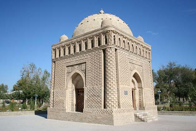 Uzbekistan Buhara4