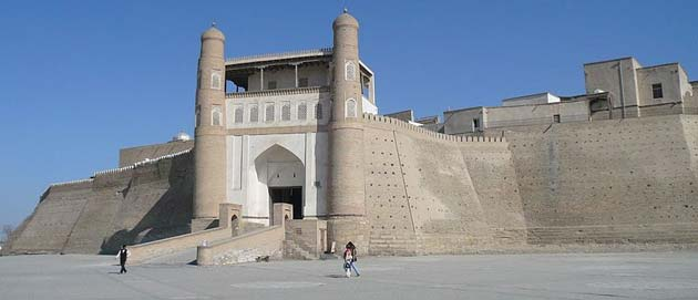 Uzbekistan Buhara6