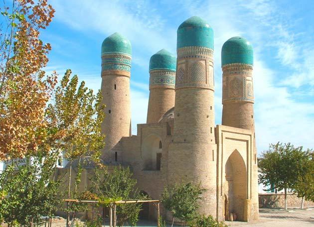 Uzbekistan Buhara7