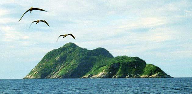 Najzanimljiviji prirodni fenomeni - Page 6 Otok-Zmija