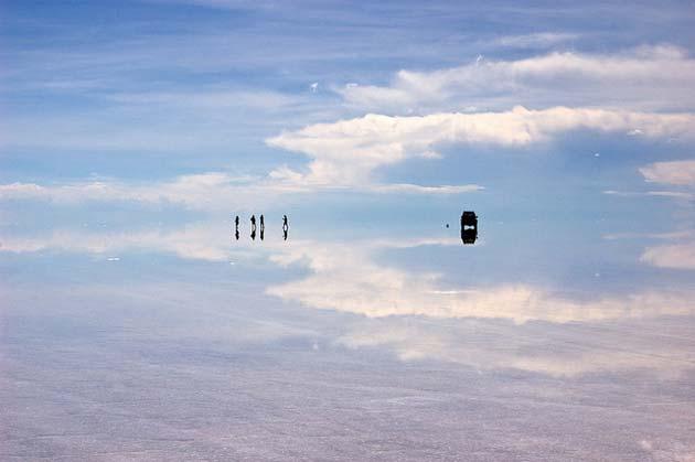 Mesta na Zemlji sa vanzemaljskim izgledom Salar-de-Uyuni1