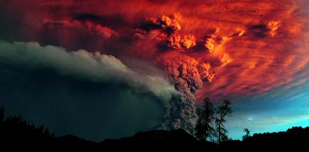 Vulkani - Page 2 Erupcija