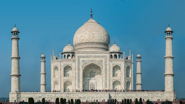 Zanimljivosti o poznatim građevinama Taj-Mahal2