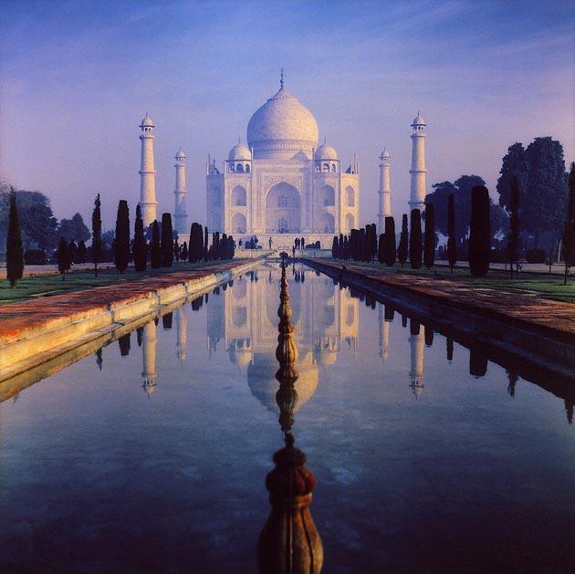 Zanimljivosti o poznatim građevinama Taj-Mahal3