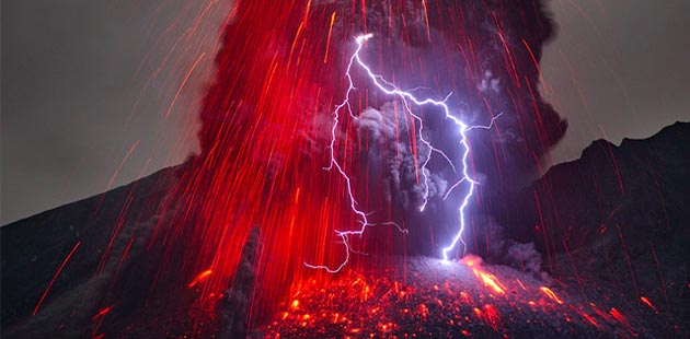 Munje i gromovi Munje-i-vulkan