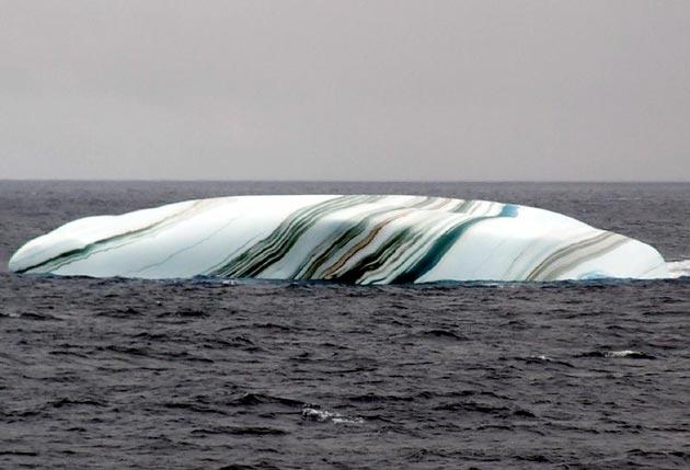 Najzanimljiviji prirodni fenomeni - Page 6 Prugasti-ledenjaci1