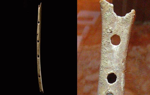 Zanimljivosti iz sveta arheologije Faluta
