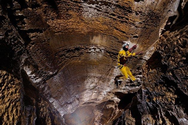 Najzanimljivije  pećine na svijetu - Page 2 Gouffre-Berger3