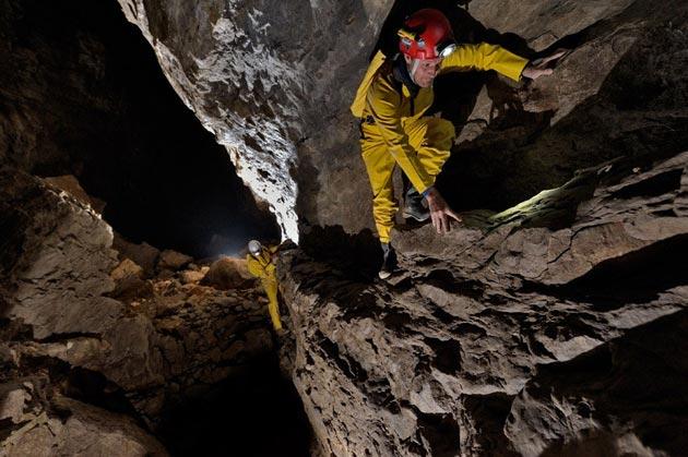 Najzanimljivije  pećine na svijetu - Page 2 Gouffre-Berger4