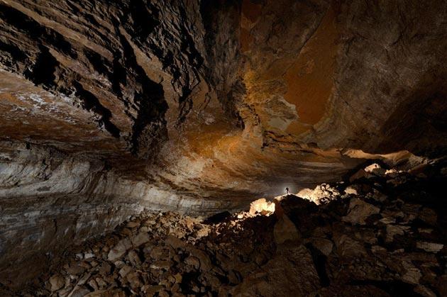 Najzanimljivije  pećine na svijetu - Page 2 Gouffre-Berger7